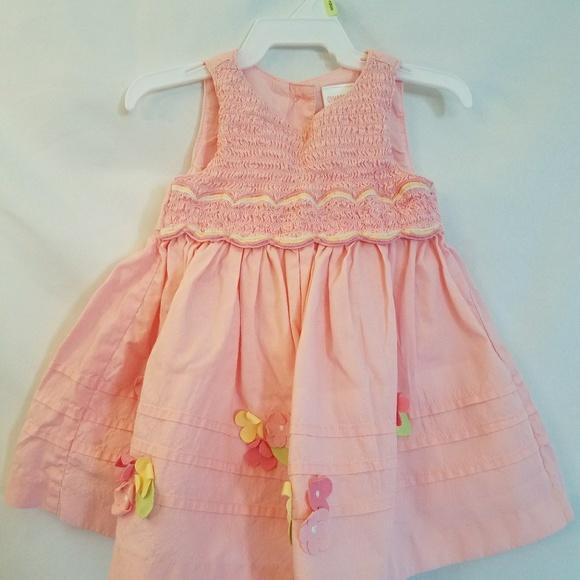 b4d8728d4 Gymboree Dresses | Girls Infant Girls Dress 0 3 Mos | Poshmark